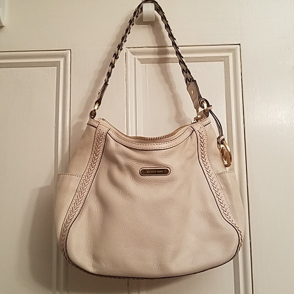 214f87158634 M 5b4af9cb9539f790703f103e. Other Bags you may like. Michael Kors pink  handbag